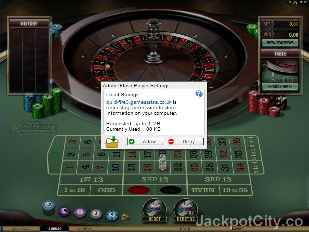 Premier Roulette Diamond Edition microgaming